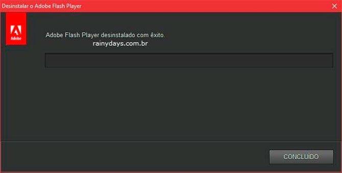 ذهب دعم Adobe Flash Player - انظر ماذا يحدث 6