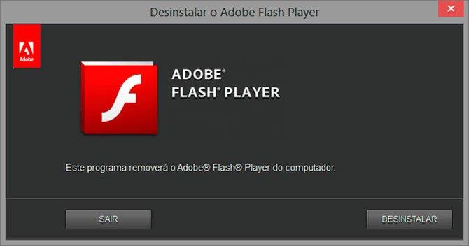 ذهب دعم Adobe Flash Player - انظر ماذا يحدث 5