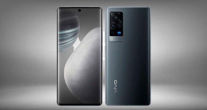تم الإعلان عن VIVO X60 و X60 Pro عالي الأداء مع Exynos 1080 الجديد 2