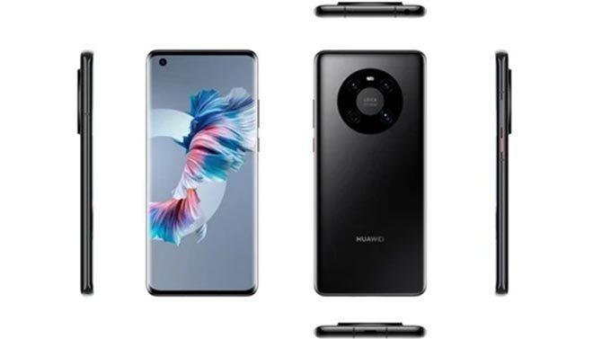 يجب أن يأتي Huawei Mate 40E الجديد بمعالج Kirin 990E 2