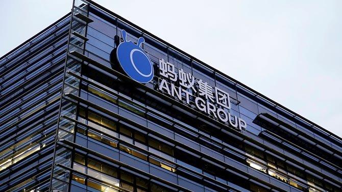 الصين تبدأ تحقيقا لمكافحة الاحتكار ضد مجموعة علي بابا 3