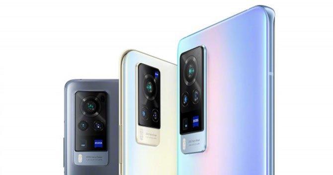 Vivo و Zeiss يتعاونان لتطوير حلول الصور للهواتف المحمولة 2
