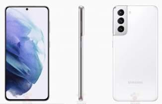صور سامسونج Galaxy S21 و S21 + تسرب وإظهار تفاصيل الجهاز 3