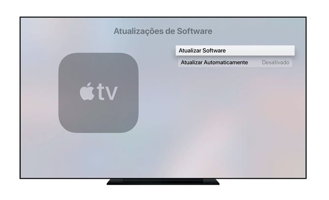 Apple يجلب TVOS 14.3 إصلاحات عامة و Fitness + 3