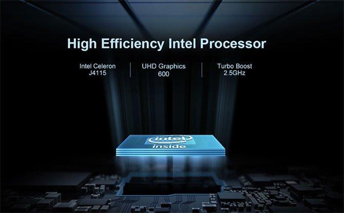 """Chuwi تطلق Larkbox ، الذي أطلق عليه """"أصغر كمبيوتر شخصي في العالم"""" 3"""