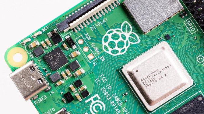 يأتي Raspberry Pi 4 مع ذاكرة وصول عشوائي سعتها 8 جيجابايت بسعر 75 دولارًا