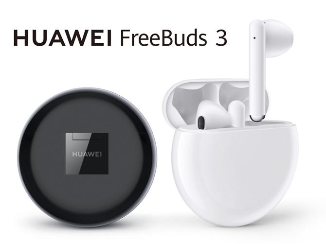 تم إصدار Huawei Watch GT2 و FreeBuds 3 في البرازيل
