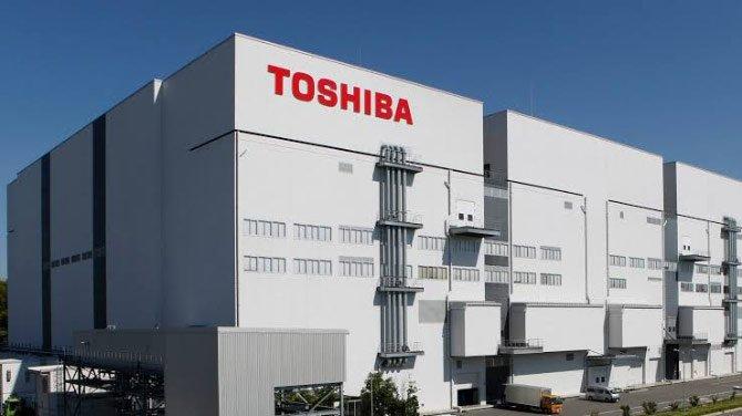 تنشئ Toshiba خوارزمية أسرع على أجهزة الكمبيوتر العادية من تلك المماثلة في الحوسبة الكمومية 2