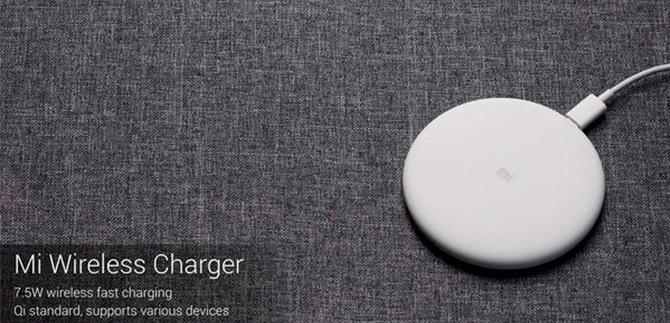 أعلنت Xiaomi عن شاحن لاسلكي جديد بحوالي 15 دولارًا أمريكيًا 2