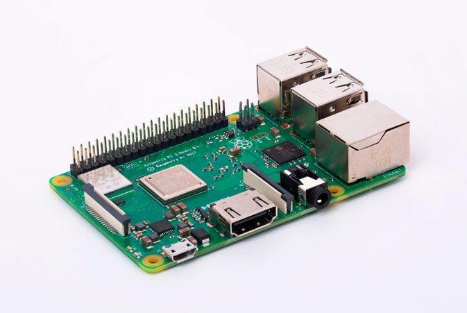 تم إصدار Raspberry Pi 3 B + مع تحسينات وبنفس سعر سابقه 2