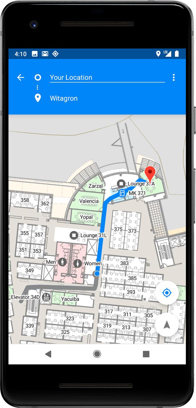 تصدر Google معاينة Android P وتكشف عن تفاصيل حول نظام التشغيل 4