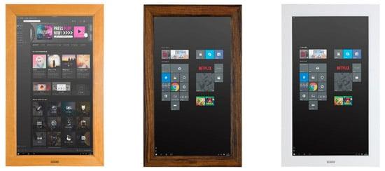 """الآن يمكنك الحصول على Windows 10 يركضون في المرآة مقابل 1000 دولار """"فقط"""" 3"""