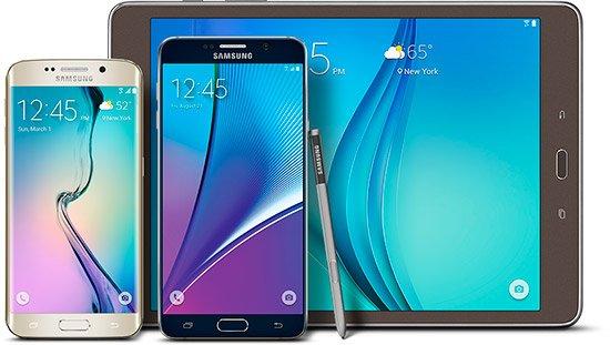 تبدأ Samsung في التحديث Galaxy S7 و S7 Edge لنظام التشغيل Android 7.0 Nougat 3