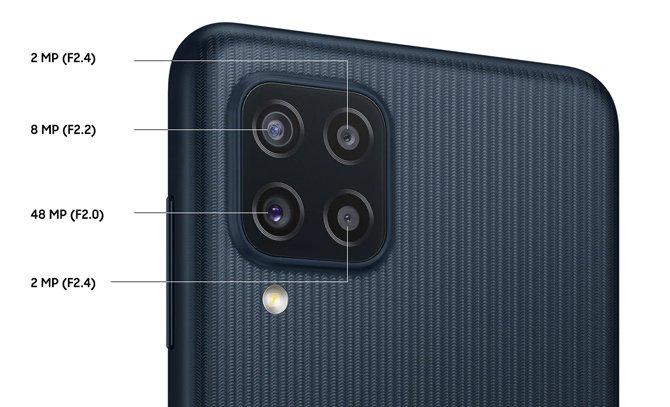 سامسونج تعلن عن هاتف ذكي متوسط المدى Galaxy M22 ببطارية 5000 مللي أمبير