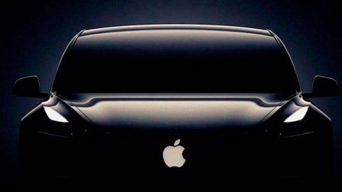 يتحدث تيم كوك عن إمكانية الحصول على سيارة ذاتية القيادة من Apple 2