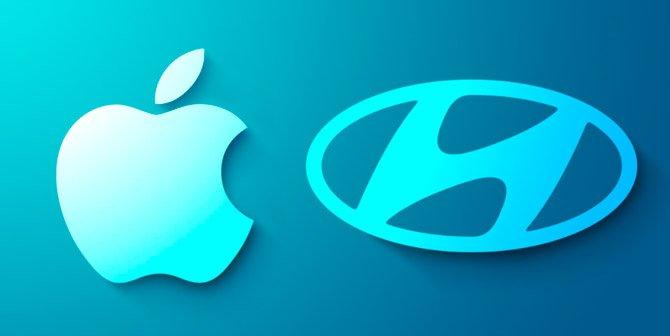 سيارة من Apple يمكن تصنيعها بواسطة Hyundai في الولايات المتحدة [Rumor] 2