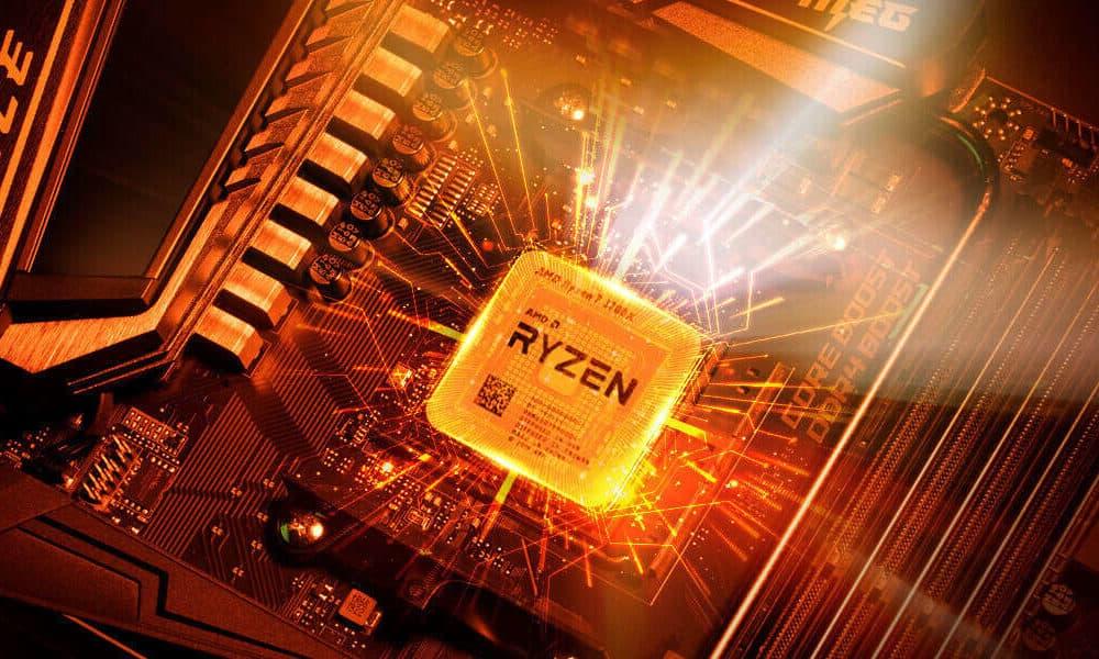 نحن نعلم بالفعل قيمة Ryzen 5700G APU الجديدة! 1