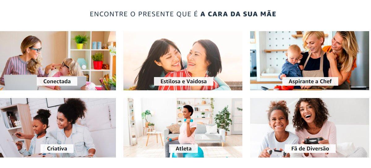 Amazon لديه حملة خاصة بمناسبة عيد الأم مع Alexa 1