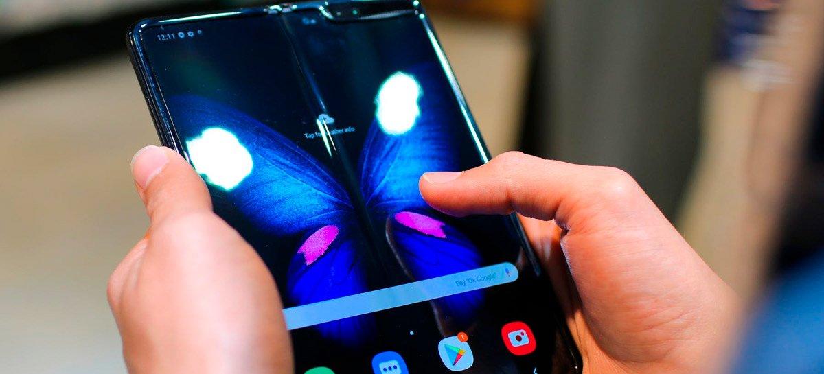 Android 12 - تعلن Samsung من يتلقى التحديث 1