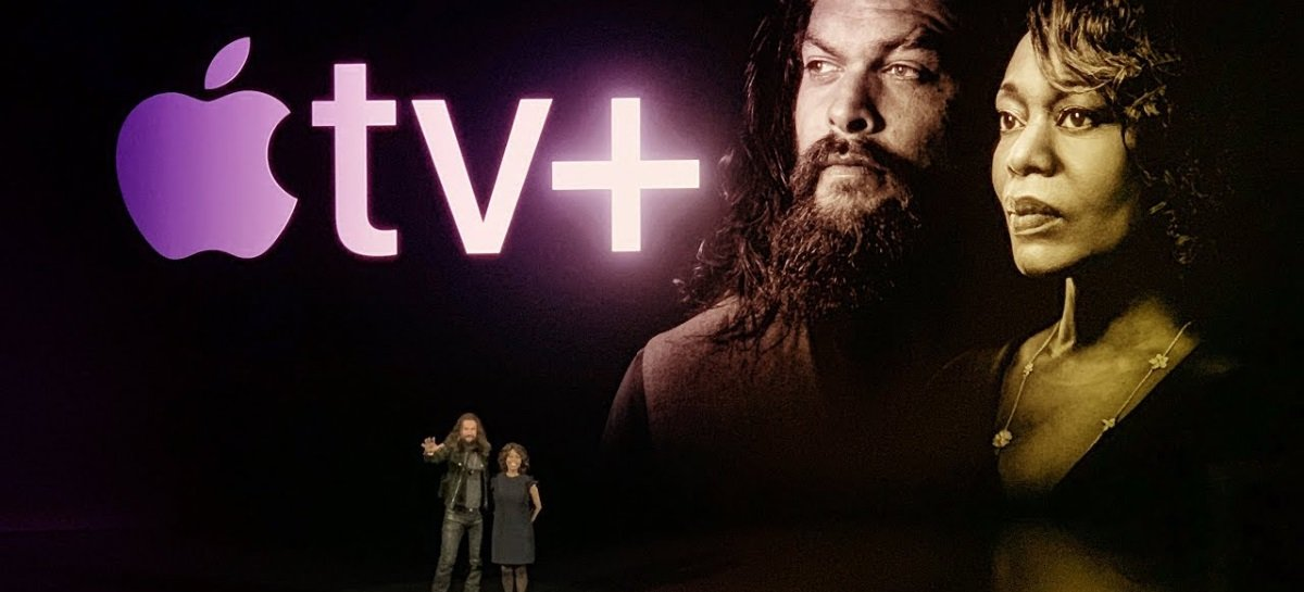 Apple حصلت TV + أخيرًا على دليلها الخاص للإنتاج الأصلي مع iOS 14.3 1