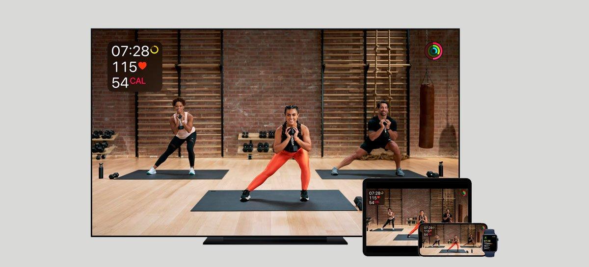 Apple يجلب TVOS 14.3 إصلاحات عامة و Fitness + 1