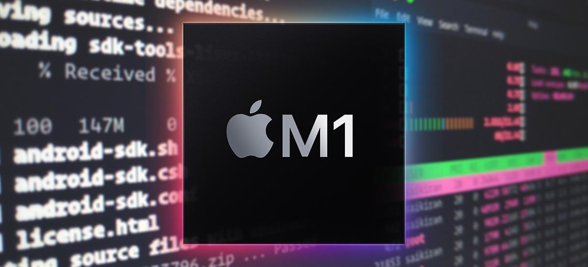Apple يكتسب M1 دعمًا أوليًا في Linux Kernel 1
