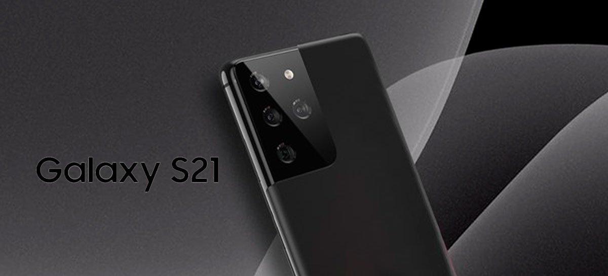 Galaxy سيحتوي هاتف S21 Ultra المتطور على ذاكرة وصول عشوائي (RAM) بسعة 16 جيجابايت وذاكرة تخزين 512 جيجابايت 1