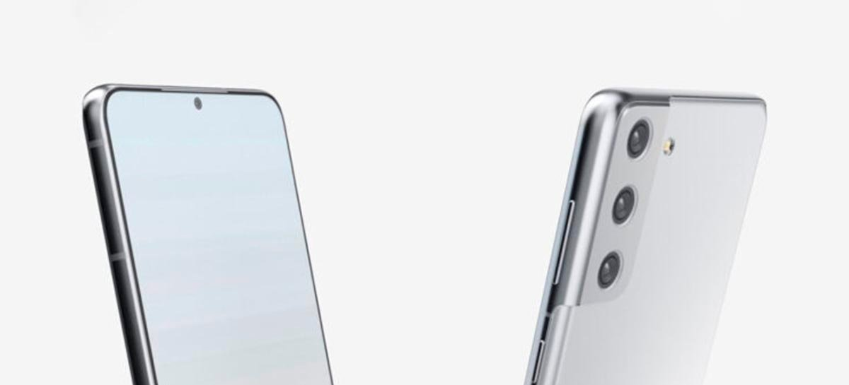 Galaxy يتفوق S21 Plus مع Snapdragon 888 على iPhone 12 Pro Max في المعيار 1