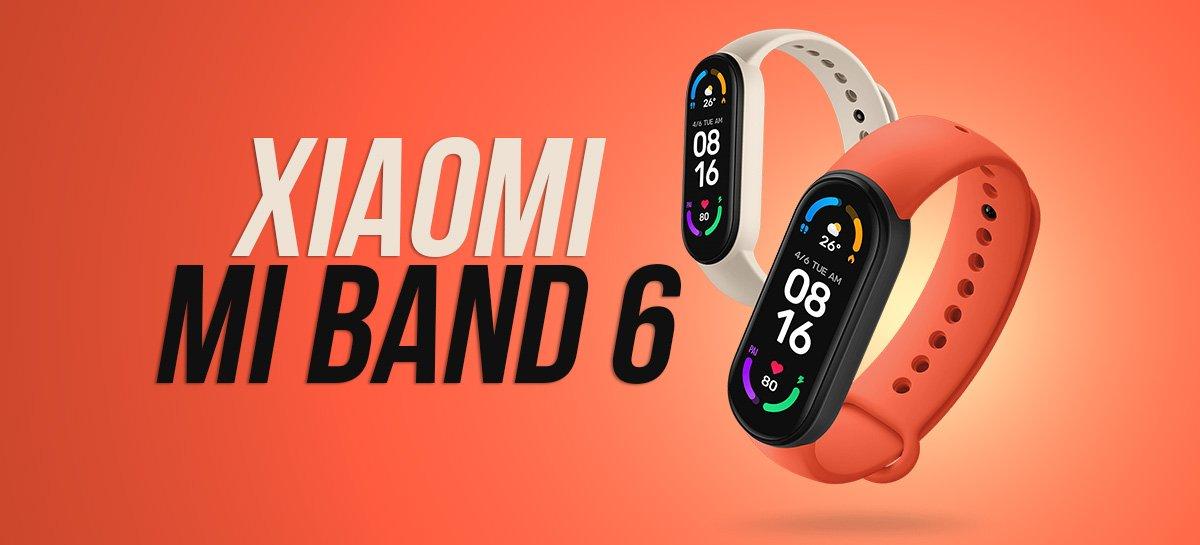 Mi Band 6: تحقق من النطاق الذكي لـ Xiaomi مع شاشة أكبر والعديد من الميزات 1