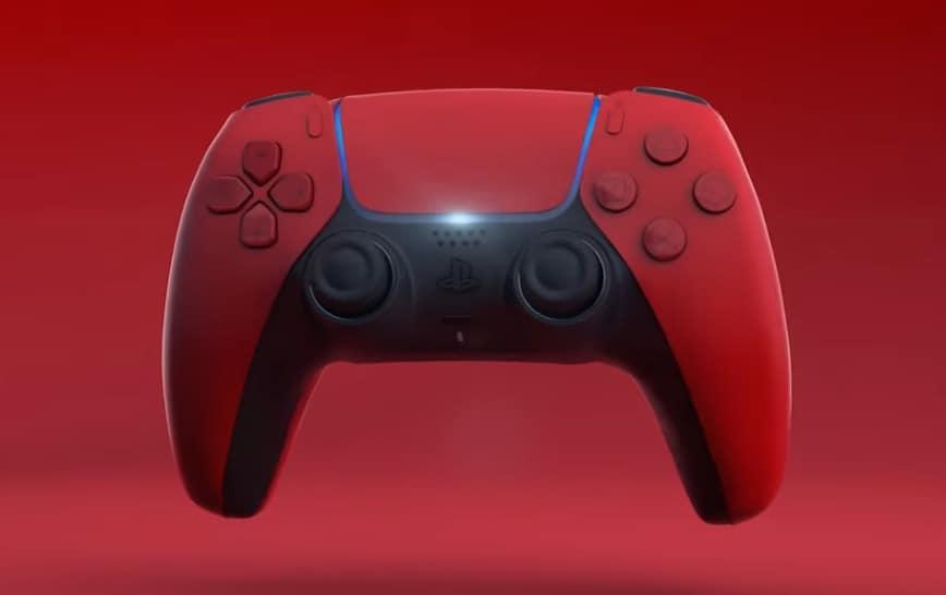 يثير PS5 DualSense اهتمامًا كبيرًا في عالم الألعاب 1
