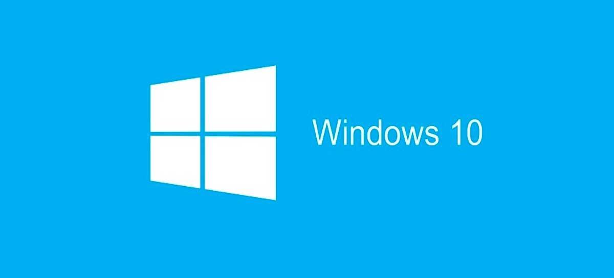 Windows 10 قد تحديث: خطوة بخطوة للتحديث اليدوي 1