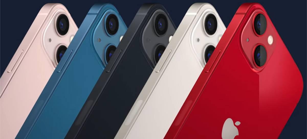 iPhone 13 رسمي!  السعر والمواصفات وكل ما يتعلق بالجديد smartphones يعطي Apple 1